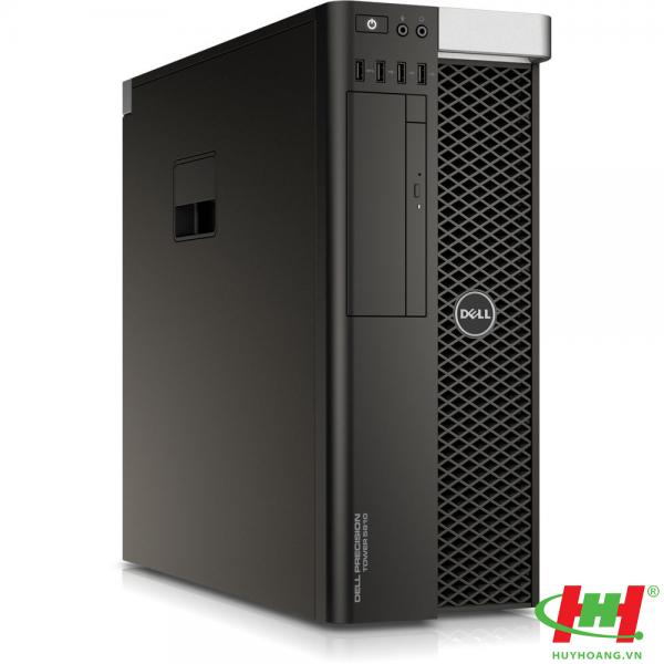 Máy tính để bàn PC Dell Precision  T5810 - E5 1620v4