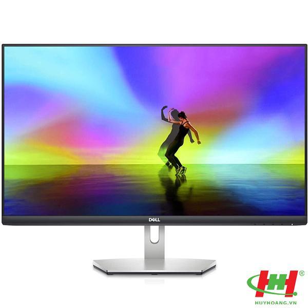 Màn hình vi tính LCD Dell S2421H 24inch (1920 x 1080/ IPS/ 75Hz/ 8 ms/ FreeSync) 2 HDMI Có Loa