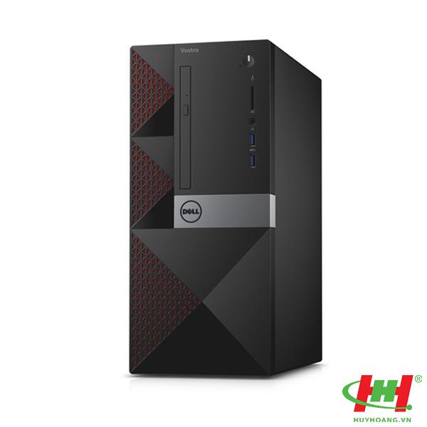Máy bộ để bàn PC Dell Vostro 3669MT (i3-7100/ 4G/ 1TB)