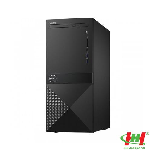 Máy bộ để bàn PC Dell Vostro 3670 MT (i3-8100/ 4G/ 1TB)