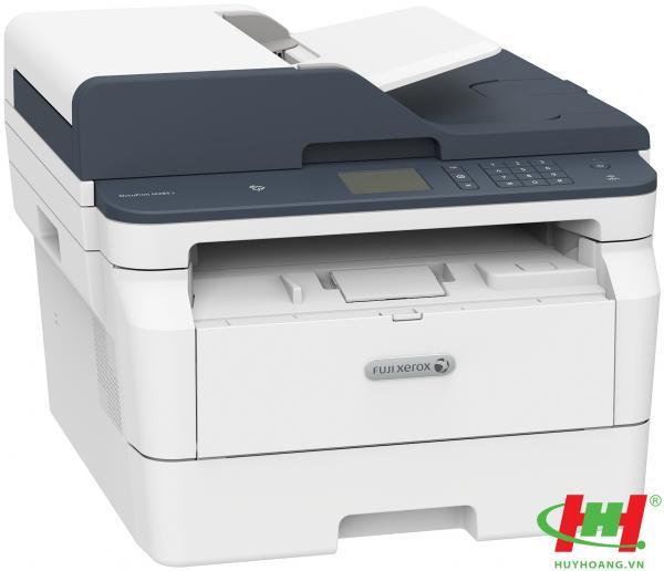 Máy in laser đa năng Xerox Docuprint M285z (In,  Copy,  Scan,  Fax,  Duplex,  Network,  Wifi)