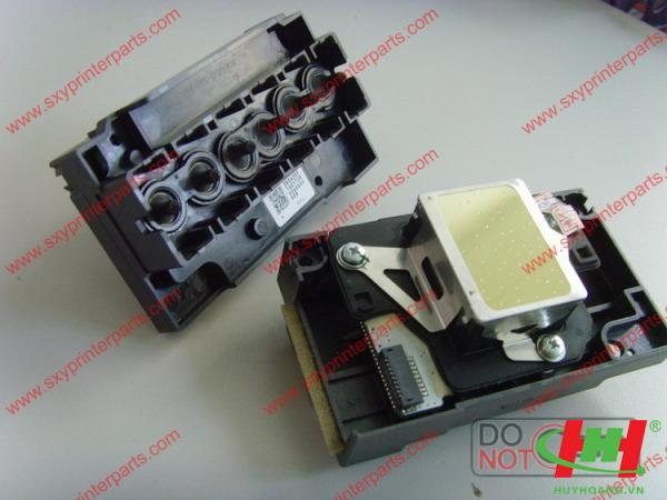 Đầu phun máy in Epson L800 L805 (Print head F180040)