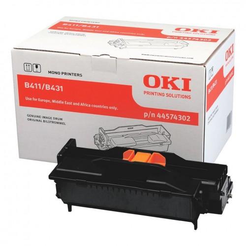 Drum cho máy in OKI B411 B431 MB461 MB471 MB491 MB492