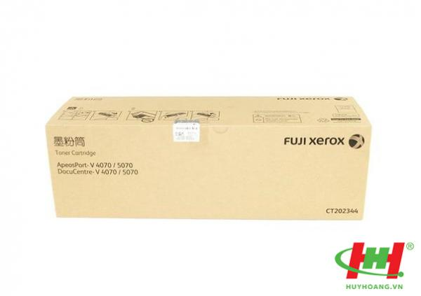 Mực máy Fuji Xerox ApeosPort-V3070 DocuCentre- V4070 V5070 (CT202344,  25K) Chính hãng