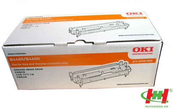 Drum cho máy in OKI B4400/ B4600