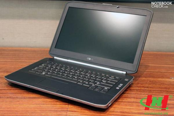 Laptop Dell Latitude E5430 (Core i5 3320M,  4GB,  320GB,  14.1 inch,  Win 7) cũ