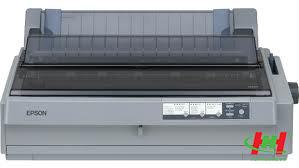 Máy in hóa đơn Epson LQ2190 cũ (A3) in kim