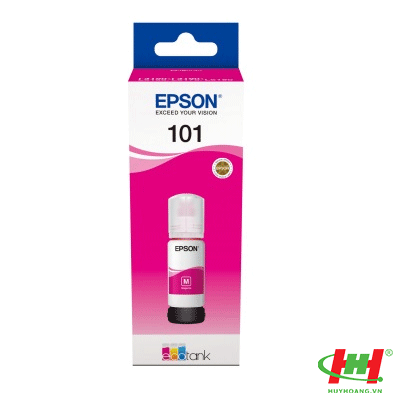 Mực in Epson C13T03Y300 Magenta Ink Bottle (101)