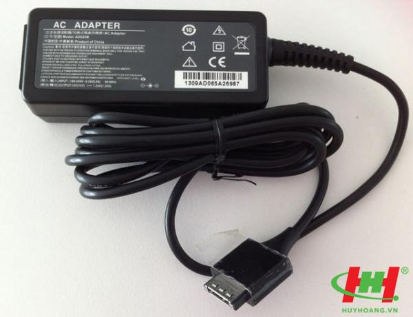 Sạc Adapter Laptop HP Envy X2 ,  Adapter HP 15V1.33A