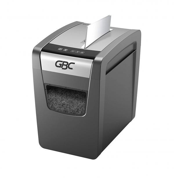 Máy Hủy Giấy GBC Shred Master X312-SL (hủy vụn)