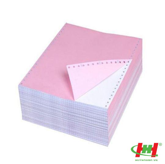 Giấy in hóa đơn liên tục từ 2-6 liên A4 A5 210x297