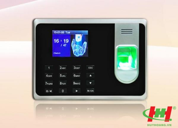 Máy Chấm Công Vân Tay + Thẻ cảm ứng + Kiểm Soát Cửa GIGATA T8A