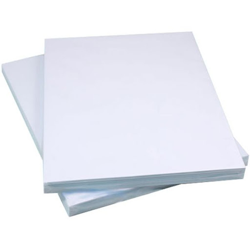 Giấy inkjet A4 (giấy thuốc 1M) 100tờ 130g (GT001)