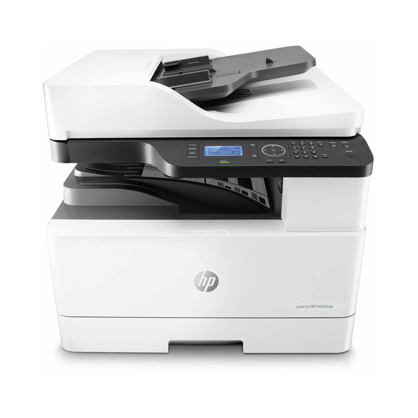 Máy in HP LaserJet MFP M436dn Printer (2KY38A) (A3,  in,  copy,  scan,  in 2 mặt,  in mạng)