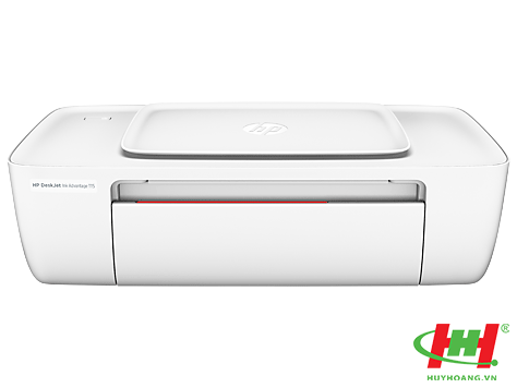 May in mau HP Deskjet Ink Advantage 1115 (F5S21C) -3