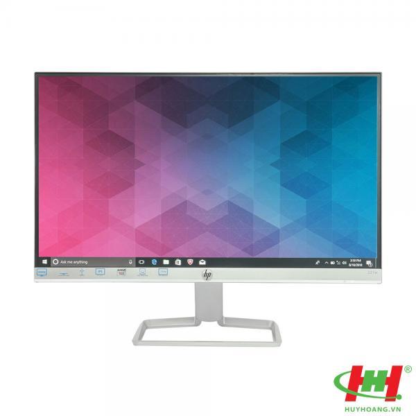 Màn hình vi tính HP 22FW 22inch IPS,  Full HD 1920x1080,  HDMi,  VGA,  03 Year,  China_3KS61AA(trắng)