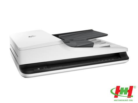 Máy scan 2 mặt HP ScanJet Pro 2500F1  (L2747A)