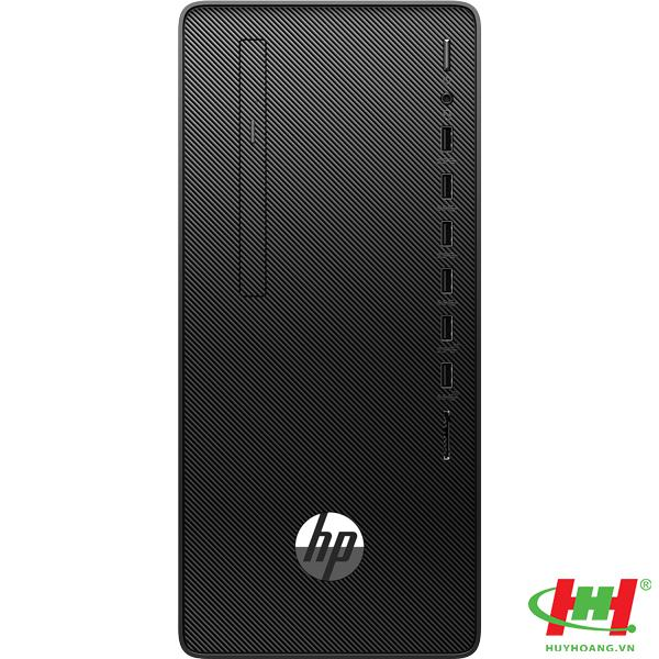 Máy tính để bàn HP 280 Pro G6 Microtower,  Core i5-10400(2.90 GHz, 12MB),  4GB RAM,  256GB SSD,  DVDRW,  Intel Graphics, Wlan ac+BT, USB Keyboard & Mouse,  Win 10 Home 64, 1Year,  China_1D0L3PA