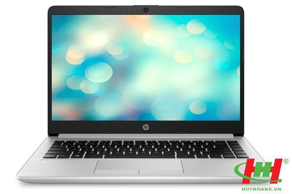 """Máy tính xách tay Laptop HP 348 G7 9PG85PA (Intel Core i3-10110U/ 4GB/ 256GBSSD/ 14""""HD/ Free DOS/ 1.5kg)"""