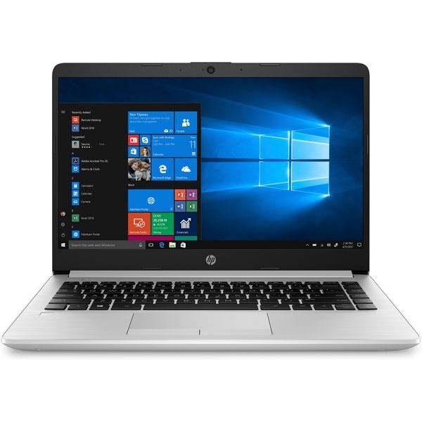 Máy tính xách tay HP 348 G7 9PG94PA  i5-10210U/ 4GD4/ 256GSSD/ 14.0FHD/ FP/ BT5/ 3C41WHr/ BẠC/ WIN10SL /1Y