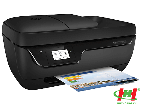 Máy in HP Deskjet Ink Advantage 3835 (in,  scan,  copy,  fax,  wifi)