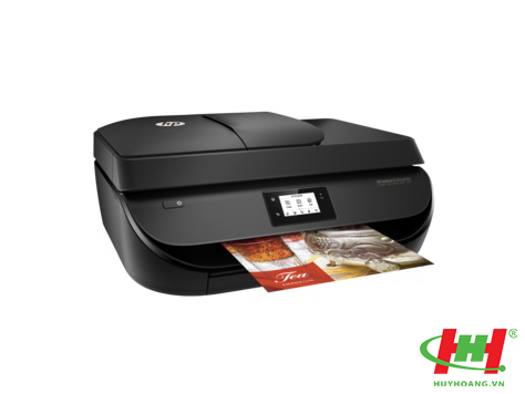 Máy in màu HP Deskjet Ink Advantage 4675 (in 2 mặt,  scan,  copy,  fax , wifi)