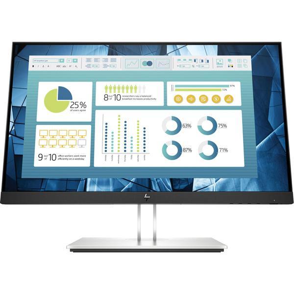 Màn hình HP E22 G4 9VH72AA 21.5-inch FHD/ IPS/VGA/ HDMI/ DP/ USB Type-A/ 3Y WTY