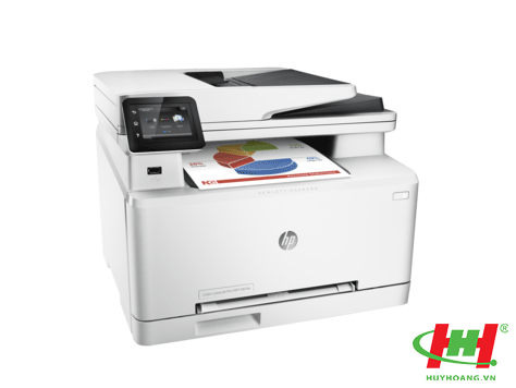Máy in HP Color LaserJet Pro MFP M274N (M6D61A) (in,  scan,  copy)