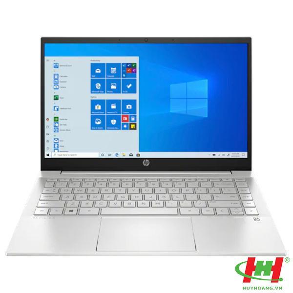 Máy tính xách tay HP Pavilion 14-dv0041TU 2H3L0PA (i3-1115G4 ; Ram 4GB; 256GB SSD; Win10; 14 FHD; Silver)