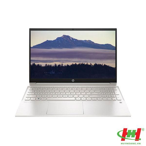 Máy tính xách tay HP Pavilion 15-eg0070TU i5-1135G7/ 8GD4/ 512GSSD/ 15.6FHD/ Wlac/ BT5/ 3C41WHr/ ALUp /VÀNG /W10SL /OFFICE_2L9H3PA