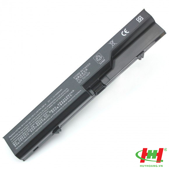 Pin Probook HP 4320,  4420S,  4321,  4520,  4325,  4425,  4421,  4326 6 Cell Tốt
