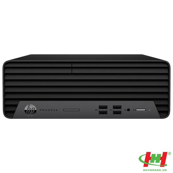 Máy bộ để bàn PC HP ProDesk 400 G7 SFF 22F83PA (Intel Core i7-10700/ 8GB/ 1TBHDD/ Windows 10 Home SL 64-bit/ DVD/CD RW/ WiFi 802.11ac)