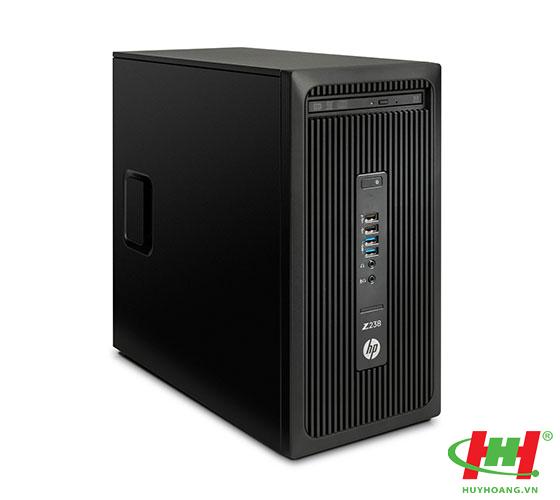 Máy tính để bàn HP Workstation Z238MT (E3-1240v5/ 4G/ 1TB/ VGA2G)