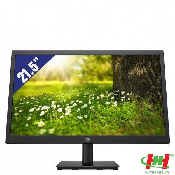 Màn hình LCD HP 22 inch V220 - 4CJ27AA(FHD/TN/60Hz/5ms)