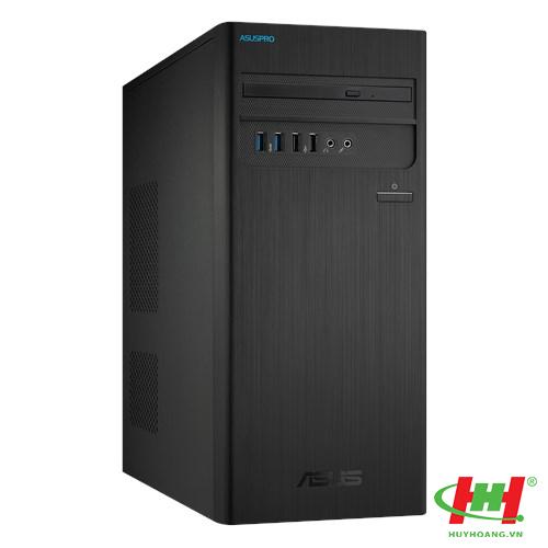 Máy tính để bàn ASUS D340MC (I38100138D) I3-8100/4GD4/ 1TB-72/ KB+Mouse/Wifi/Endless/ Đen/2Y_ D340MC-I38100138D