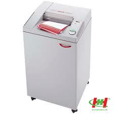 Máy hủy giấy IDEAL 3104,  máy hủy tài liệu IDEAL 3104 (hủy sợi,  công suất lớn,  A3)