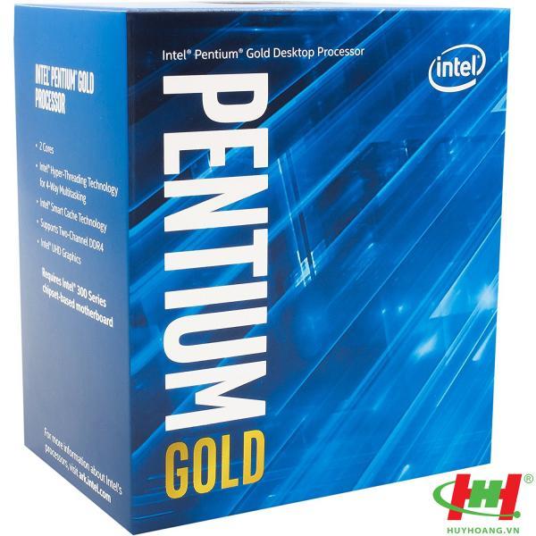 CPU Intel Pentium G5400 (3.7GHz)