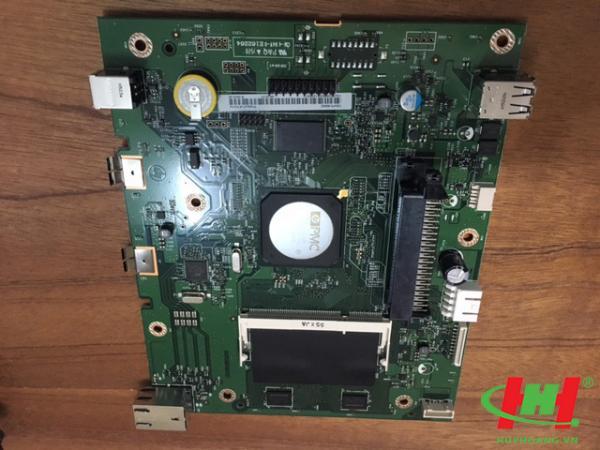 Board formatter HP LaserJet P3015
