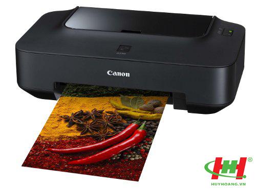 Máy in màu Canon PIXMA iP2770