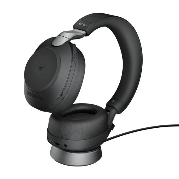 Tai nghe Jabra Evolve2 85 MS/UC Stereo include changing