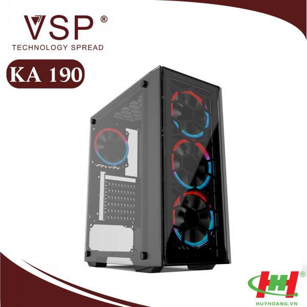 Máy vi tính chơi  GAME 6 : i3-8100/ 16G/ SSD480G/ VGA4G (K HĐ)