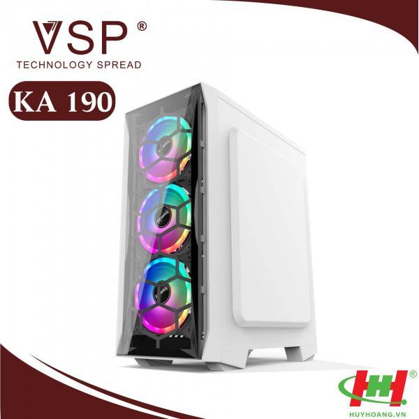 Máy vi tính chơi GAME 7 : i3-9100F/ 16G/ SSD480G/ VGA4G (K HĐ)