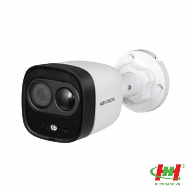 Camera thân HDCVI KBVision 5MP KX-5003C.PIR