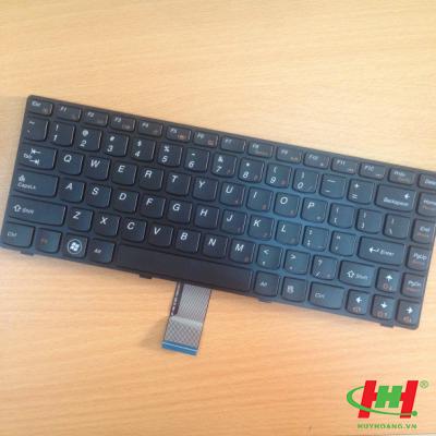 Thay bàn phím laptop Lenovo B470 B480 B490