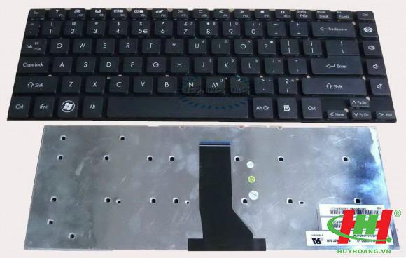 Bàn phím Laptop Acer Aspire 4830 4830G 4830T 4830TG
