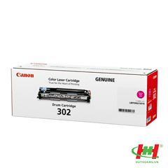 Drum Canon Cartridge-302M Đỏ