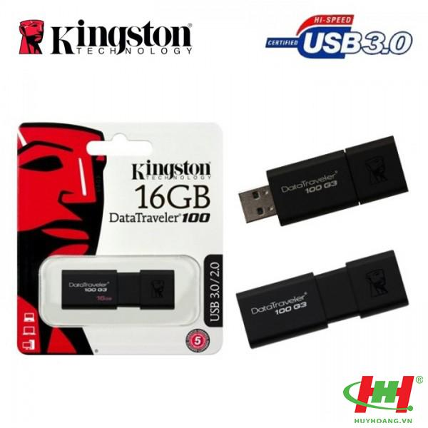 USB Kingston 16GB 100G3