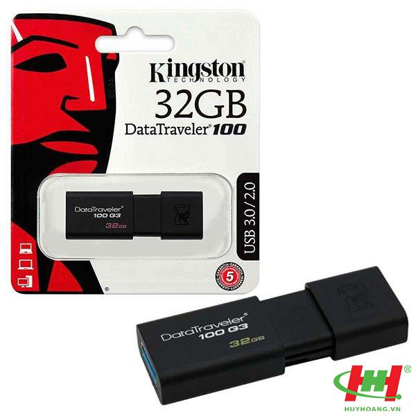 USB Kingston 32GB 100G3