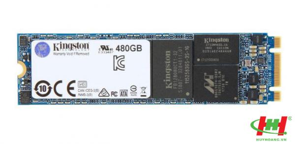 Ổ cứng SSD Kingston UV500 480GB M.2 SATA (SUV500M8/ 480G)