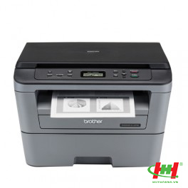 Máy in đa năng Brother Laser DCP-L2520D (Scan,  Copy,  in 2 mặt , Thay 7060D)